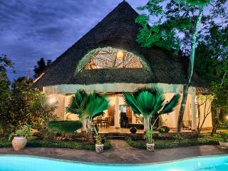 Luxury Villa in Diani, private pool, free wifi - Matondoni vacation rentals