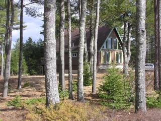 Chalet with Views of Acadia National Park - DownEast and Acadia Maine vacation rentals