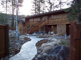 Lake Tahoe Vacation Weekly Rental - Lake Village vacation rentals