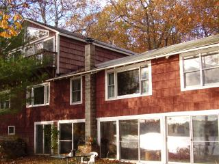 Lakeside House: Vacation for Family and Friends - Kennebunk vacation rentals