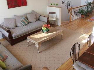 nyc vacation rental 2300sqft duplex west harlem - Manhattan vacation rentals