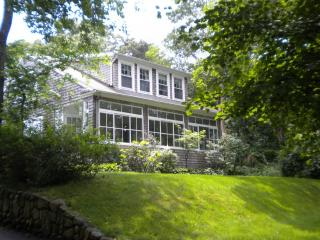 Vineyard Haven, In town- Summer and Fall 2015 - Vineyard Haven vacation rentals