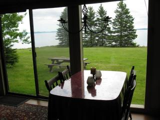 Rustic Housekeeping Cabin on Passamaquoddy Bay - Eastport vacation rentals