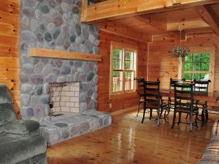 CONNER HOMESTEAD LODGE - Logan vacation rentals