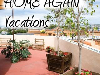 HOME AGAIN in the heart of Historic Queretaro - Santiago De Queretaro vacation rentals