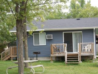 Rush Lake Cabin-Ottertail, Minnesota - Battle Lake vacation rentals