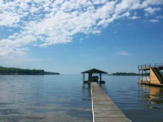 Escape to Waterfront Shores on Cedar Creek Lake - Mabank vacation rentals