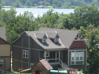 The Great Escape - Table Rock Lake vacation rentals