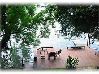 Lake Austin House w/ Kayaks, Cool Water Slide, Fun - Austin vacation rentals
