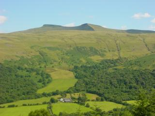 Farm House Cottage - Brecon vacation rentals