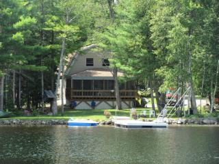 Tranquil Lake Front Home on Long Pond - Lincoln vacation rentals