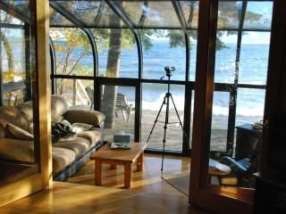Lake Superior Beachfront Cottage-Seacoast Cottage - Marquette vacation rentals