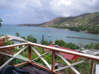 Bay View - White Cedar - Laborie vacation rentals