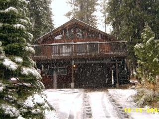 Sondre Norheim Favorite North Lake Tahoe Ski Cabin - Carnelian Bay vacation rentals