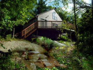 Quiet , Romantic Maine Cottage on Lake - Augusta vacation rentals