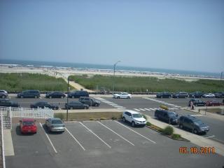 BOOKED Oceanfront Beach block 3 bedroom condo - North Wildwood vacation rentals