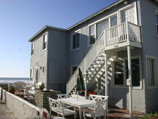 Studio-4BR Beach Cottages: Sleeps 2-30 People. CALL US - San Diego vacation rentals