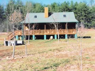 Your own Private Ruby Mine - Franklin vacation rentals