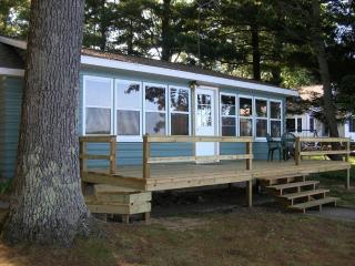 Big Star Lake Retreat - Baldwin vacation rentals