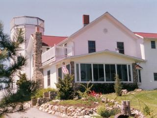 Historic SunnySide Tower Bed & Breakfast Inn - Ohio vacation rentals