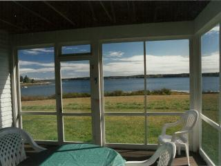 Midcoast Waterfront Maine Home - Cushing vacation rentals