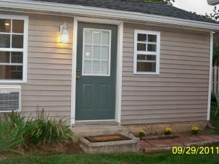 Private Guest House near Vandy, Belmont, Music Row - Nashville vacation rentals
