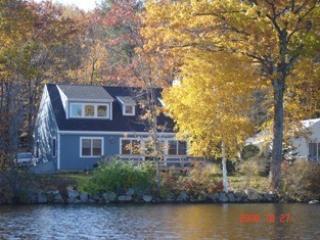Beautiful Waterfront Cottage on Kennebunk Pond - Lebanon vacation rentals