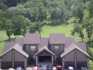 Family Reunion & Group Pet Friendly and Easy Elder - Branson vacation rentals