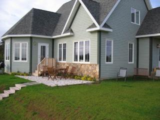 Wonderful View & Short Walk to a Sand Dune Beach! - Prince Edward Island vacation rentals