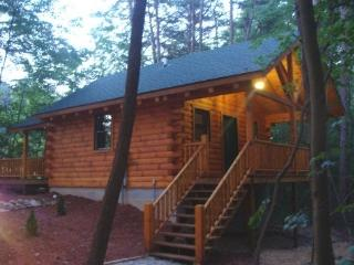 Whispering Pines - Logan vacation rentals
