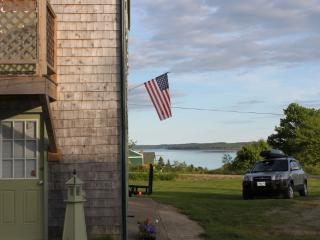 Artists Cottage -Cobscook Bay -Eastport - Perry vacation rentals