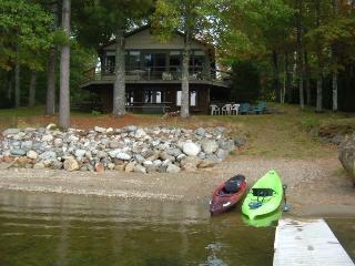 Lake House Private Beach(Swanlake) Swanville - Bangor vacation rentals
