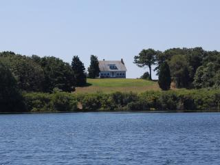 Waterfront on Eastham's Pilgrim Knoll - Eastham vacation rentals