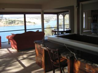 Amazing Lake front home with views & private dock - Copperopolis vacation rentals