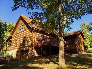 Cherokee Lakefront Cabin\ Private Dock In Cove - Jefferson City vacation rentals