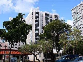 Ashford Avenue Apartment in Condado - Miramar vacation rentals