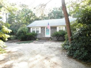 Great Little Cottage on Eel River - East Falmouth vacation rentals