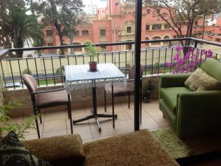 Unique apartment  in the best Miraflores location! - Lima vacation rentals