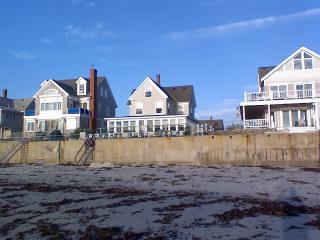 Oceanfront Classic Maine Beach House - Wells vacation rentals