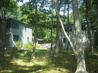 Georgetown (Back River) Vacation Home - Harpswell vacation rentals