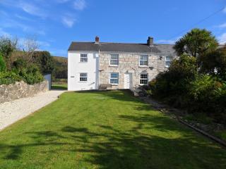 Bridge Cottage  Cornwall - Saint Austell vacation rentals
