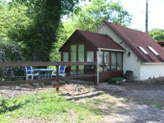 River Cottage - Chateauponsac vacation rentals