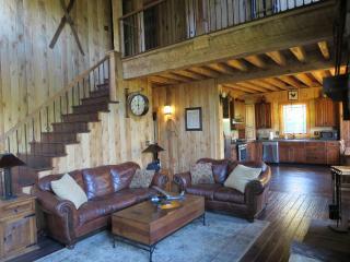 THE GEMSTONE CHALET - Ellicottville vacation rentals