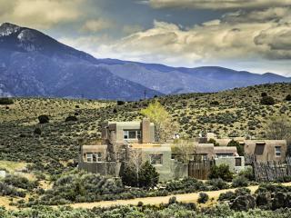 Casa del Arroyo Taos - Taos vacation rentals