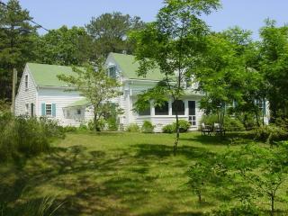 Cape Cod Captains House - Wellfleet vacation rentals