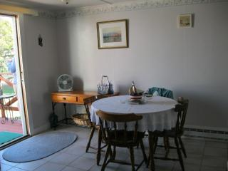Cape Cod Beach House Maravista Area - Falmouth Heights vacation rentals