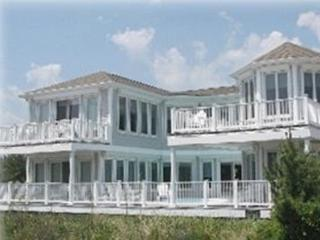 Elegant, Spacious, Steps to the Beach - Fenwick Island vacation rentals