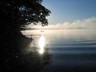 Beautiful Lake Front Cottage on Swan Lake - Bangor vacation rentals