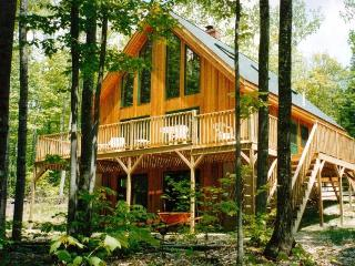 Contemporary 4BR Vacation Home on Long Lake - Frye Island vacation rentals