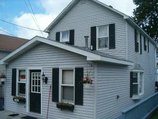 LAKEWOOD NY. LAKEFRONT. CHAUTAUQUA LAKE - Jamestown vacation rentals